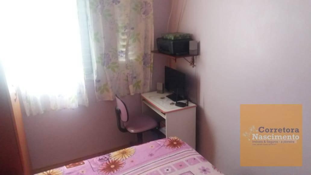 apartamento com 2 dormitórios à venda, 54 m² por r$ 270.000 - sacomã - são paulo/sp - ap1088