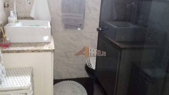 apartamento com 2 dormitórios à venda, 54 m² por r$ 270.000,00 - parque boturussu - são paulo/sp - ap0262