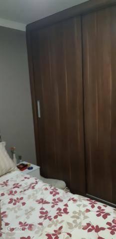 apartamento com 2 dormitórios à venda, 54 m² por r$ 440.000 - jardim nova europa - campinas/sp - ap6474