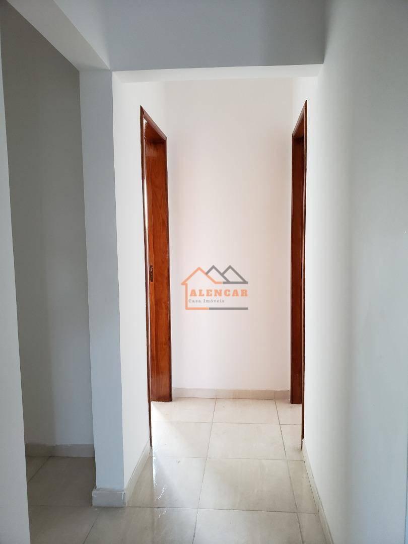 apartamento com 2 dormitórios à venda, 55 m² por r$ 149.900,00 - vila cruzeiro - são paulo/sp - ap0076