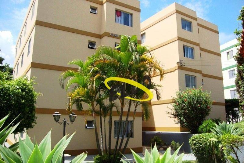 apartamento com 2 dormitórios à venda, 55 m² por r$ 170.000,00 - jardim rio das pedras - cotia/sp - ap1958