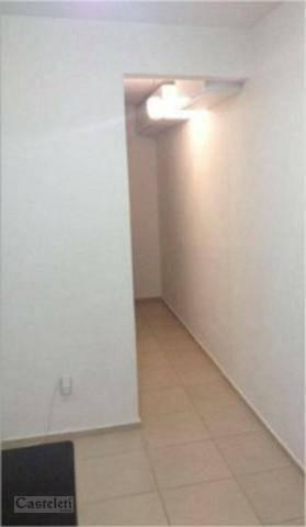 apartamento com 2 dormitórios à venda, 55 m² por r$ 220.000 - jardim nova europa - campinas/sp - ap6576