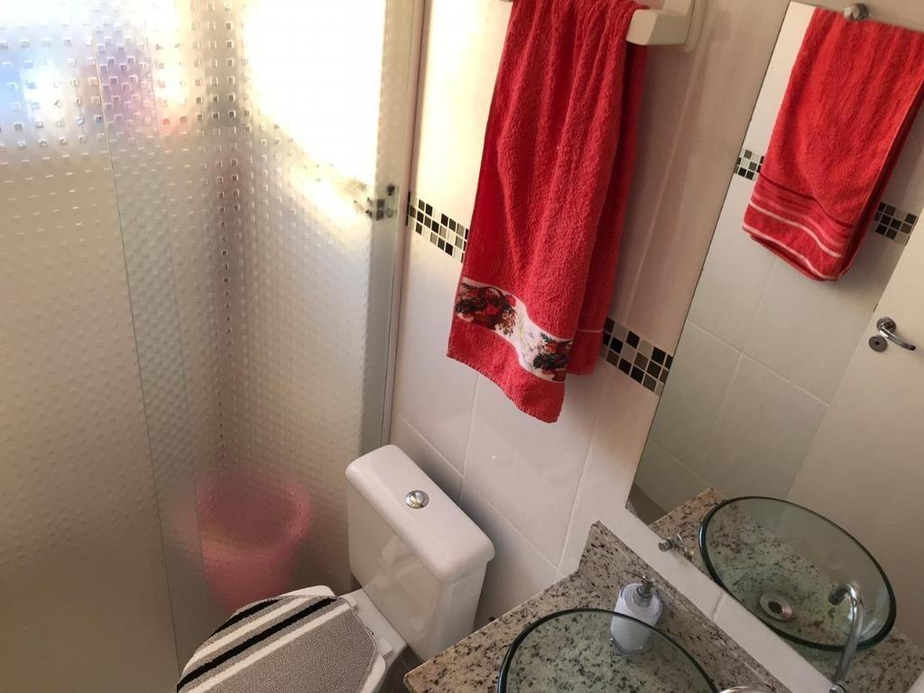 apartamento com 2 dormitórios à venda, 55 m² por r$ 230.000 - jardim presidente dutra - guarulhos/sp - cód. ap6586 - ap6586
