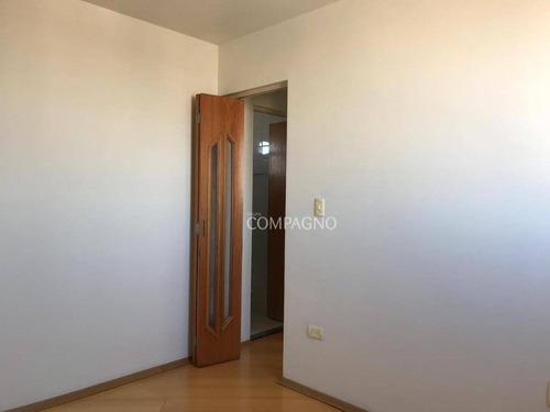 apartamento com 2 dormitórios à venda, 55 m² por r$ 269.000 - casa verde alta - são paulo/sp - ap0265