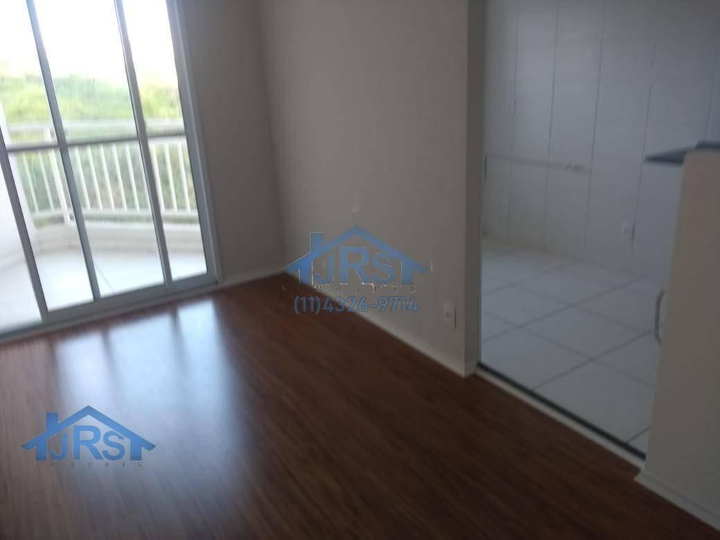 apartamento com 2 dormitórios à venda, 55 m² por r$ 280.000 - parque viana - barueri/sp - ap2414