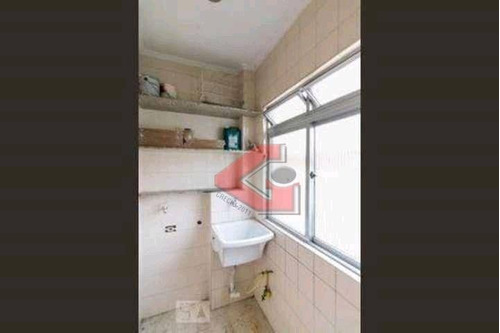 apartamento com 2 dormitórios à venda, 55 m² por r$ 280.000 - rudge ramos - são bernardo do campo/sp - ap2838