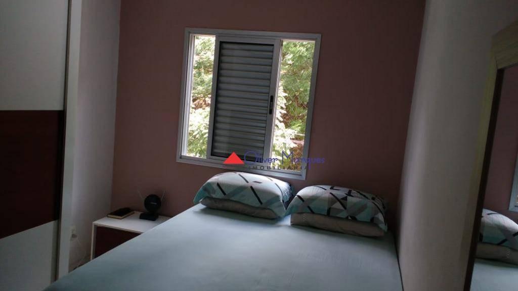 apartamento com 2 dormitórios à venda, 55 m² por r$ 289.000,00 - jaguaré - são paulo/sp - ap7069
