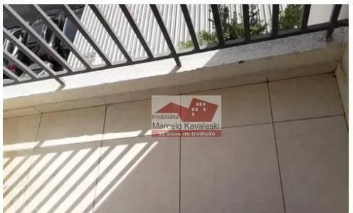 apartamento com 2 dormitórios à venda, 55 m² por r$ 300.000 - ipiranga - são paulo/sp - ap9060