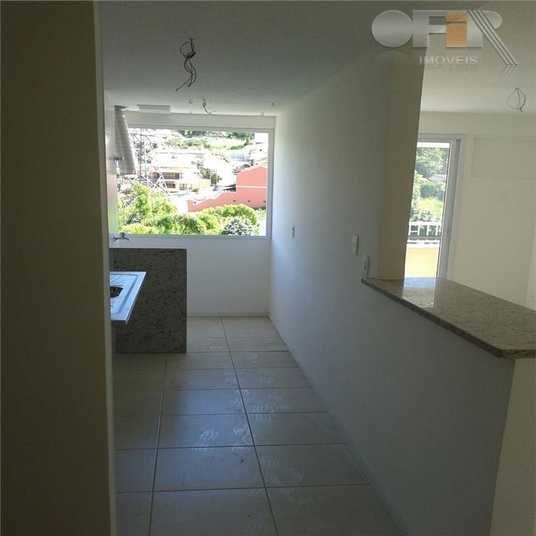apartamento com 2 dormitórios à venda, 55 m² por r$ 309.000 - pendotiba - niterói/rj - ap0696