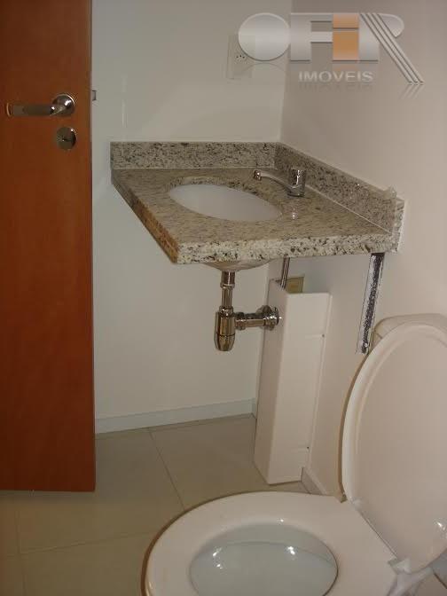 apartamento com 2 dormitórios à venda, 55 m² por r$ 320.000 - pendotiba - niterói/rj - ap0618