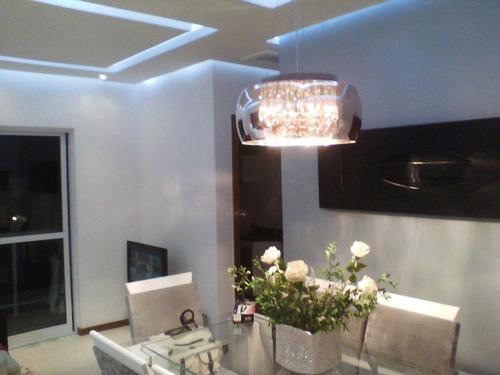 apartamento com 2 dormitórios à venda, 55 m² por r$ 320.000 - pimenteiras - teresópolis/rj - ap0074