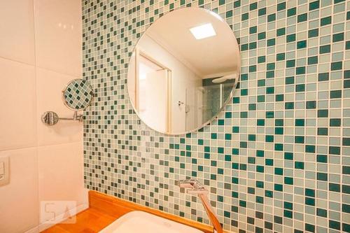 apartamento com 2 dormitórios à venda, 55 m² por r$ 395.000,00 - alto da mooca - são paulo/sp - ap4669