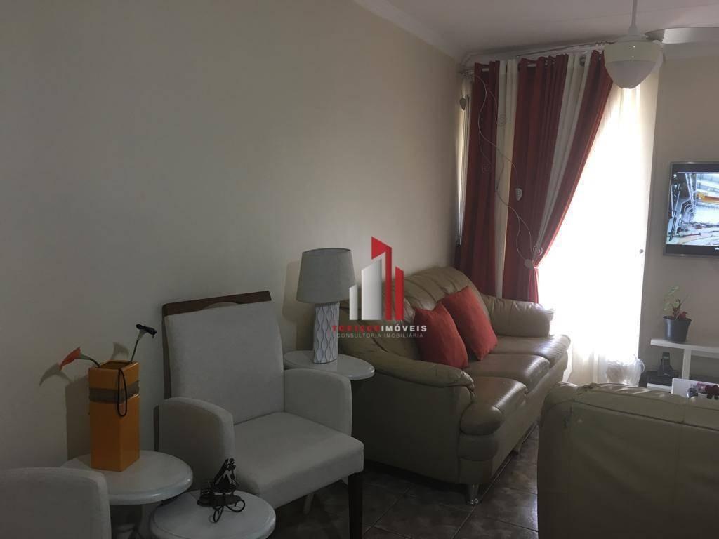 apartamento com 2 dormitórios à venda, 56 m² - pirituba - são paulo/sp - ap0032