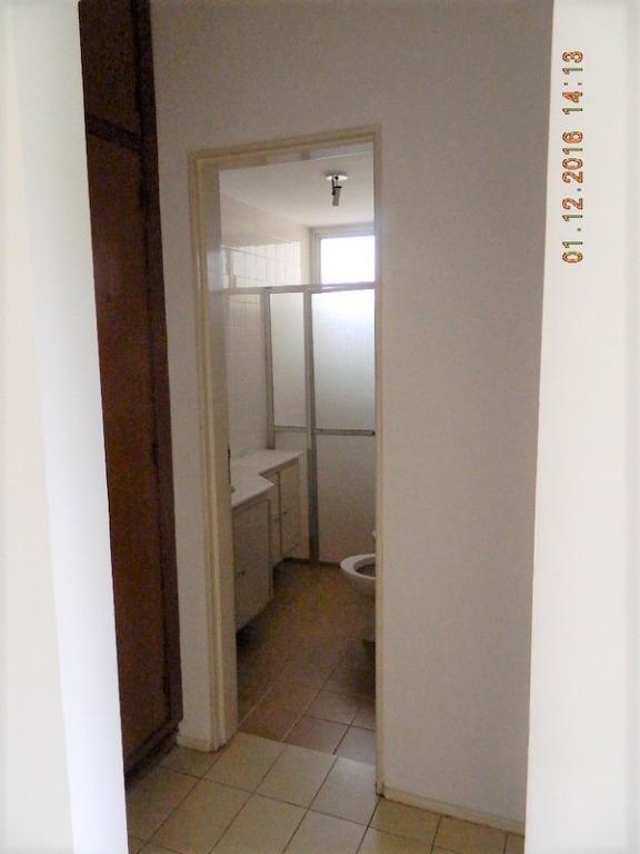 apartamento com 2 dormitórios à venda, 56 m² por r$ 185.000,00 - centro - ribeirão preto/sp - ap3131