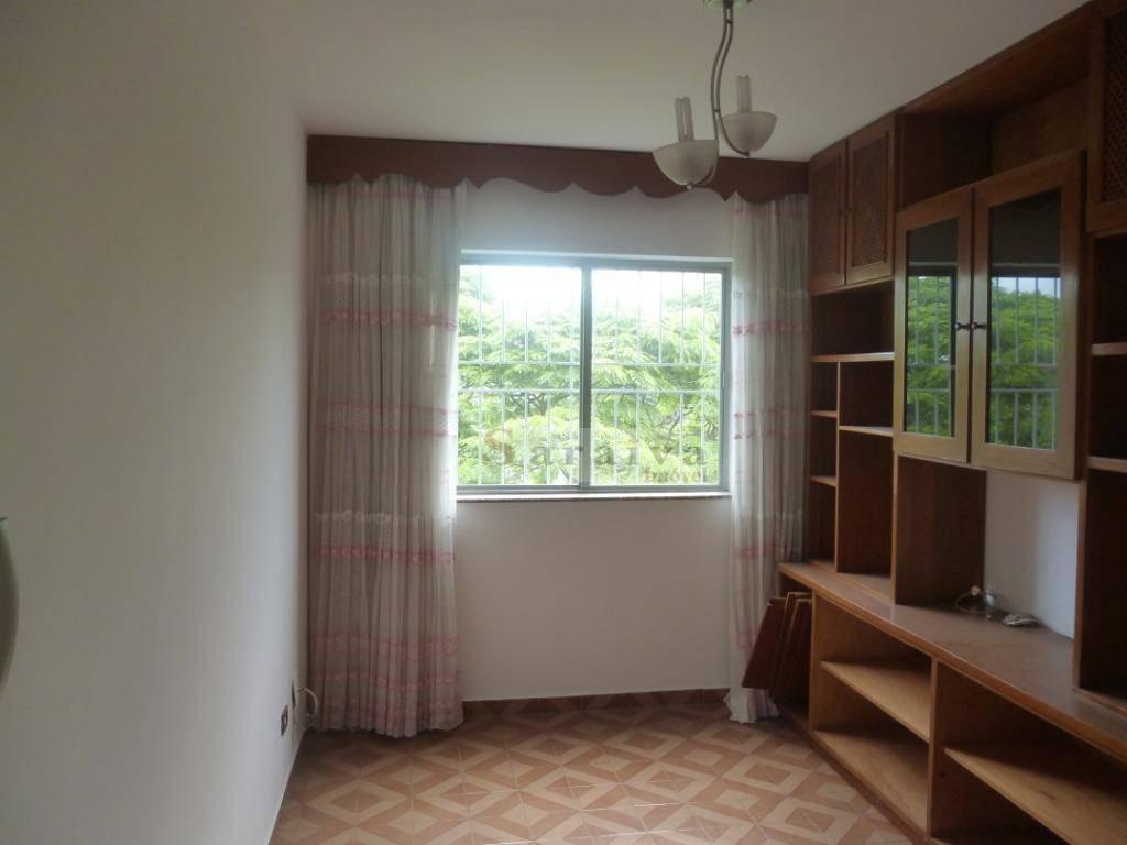 apartamento com 2 dormitórios à venda, 56 m² por r$ 220.000 - jardim hollywood - são bernardo do campo/sp - ap1390