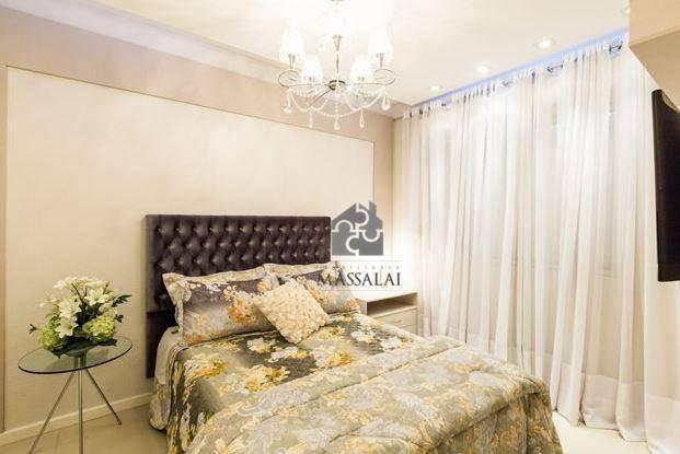 apartamento com 2 dormitórios à venda, 56 m² por r$ 229.630 - marechal rondon - canoas/rs - ap1632
