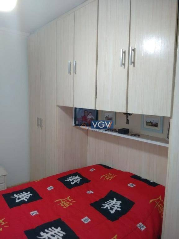 apartamento com 2 dormitórios à venda, 56 m² por r$ 280.000,00 - lauzane paulista - são paulo/sp - ap3554