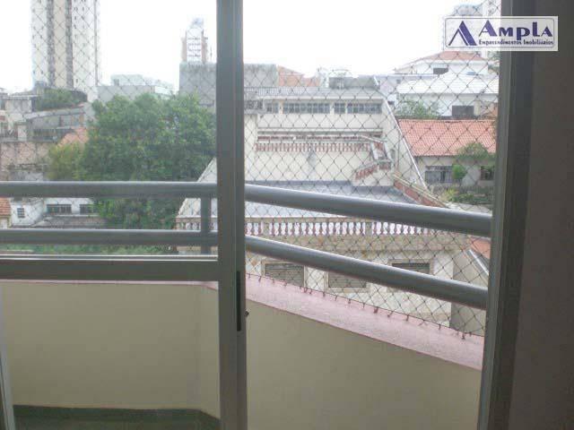 apartamento com 2 dormitórios à venda, 56 m² por r$ 300.000,00 - vila esperança - são paulo/sp - ap0258