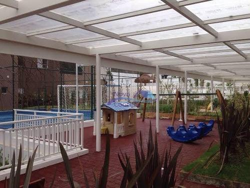 apartamento com 2 dormitórios à venda, 56 m² por r$ 390.000 - vila formosa - são paulo/sp - ap0109