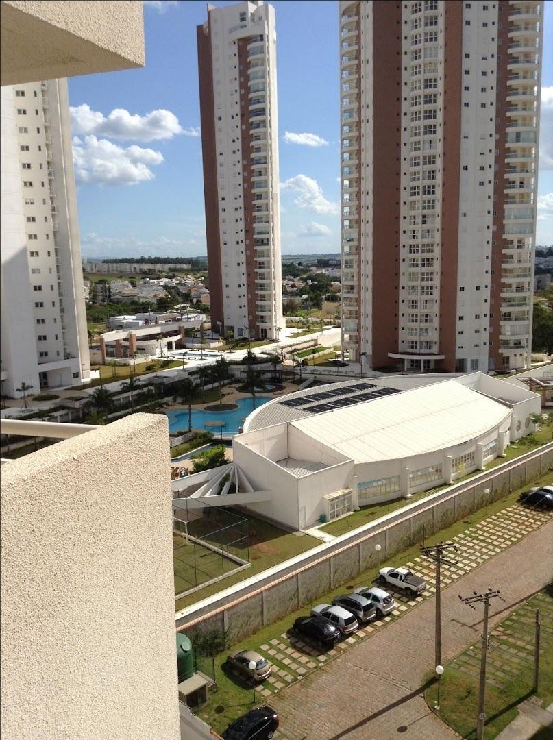 apartamento com 2 dormitórios à venda, 57 m² por r$ 260.000,00 - parque campolim - sorocaba/sp - ap3036