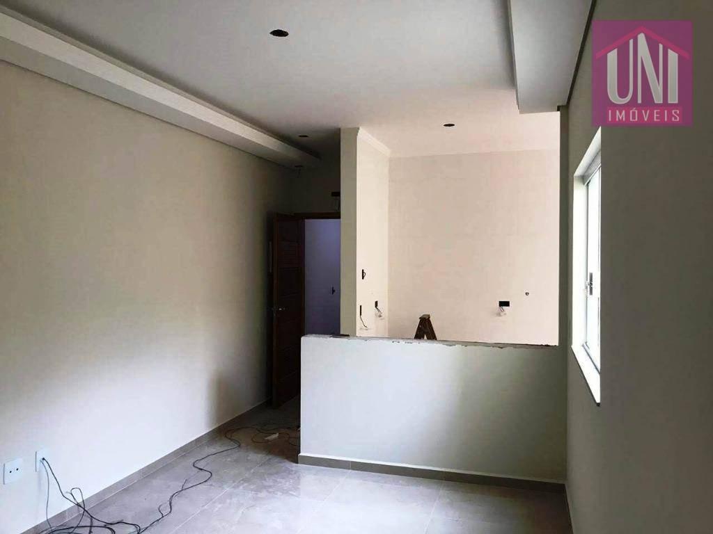 apartamento com 2 dormitórios à venda, 57 m² por r$ 280.000 - ap1655