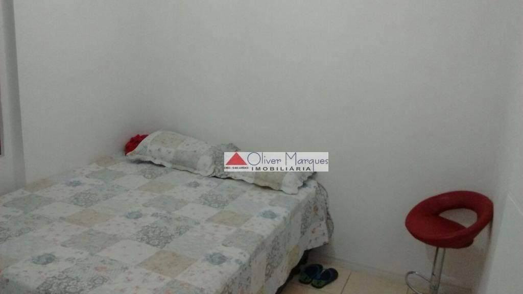 apartamento com 2 dormitórios à venda, 57 m² por r$ 300.000,00 - jaguaré - são paulo/sp - ap4978