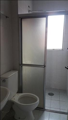 apartamento com 2 dormitórios à venda, 58 m² por r$ 155.000,00 - jardim saira - sorocaba/sp - ap5795