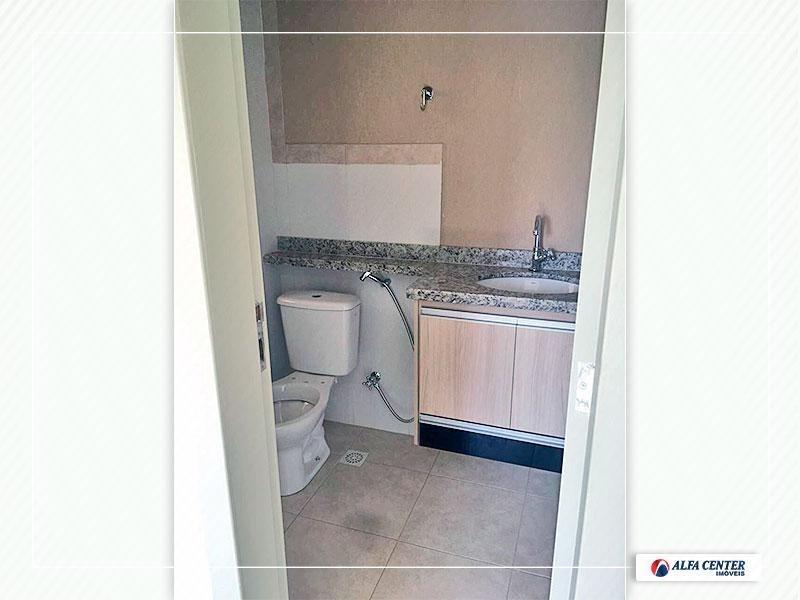 apartamento com 2 dormitórios à venda, 58 m² por r$ 160.000 - mansões das águas quentes - caldas novas/go - ap0976
