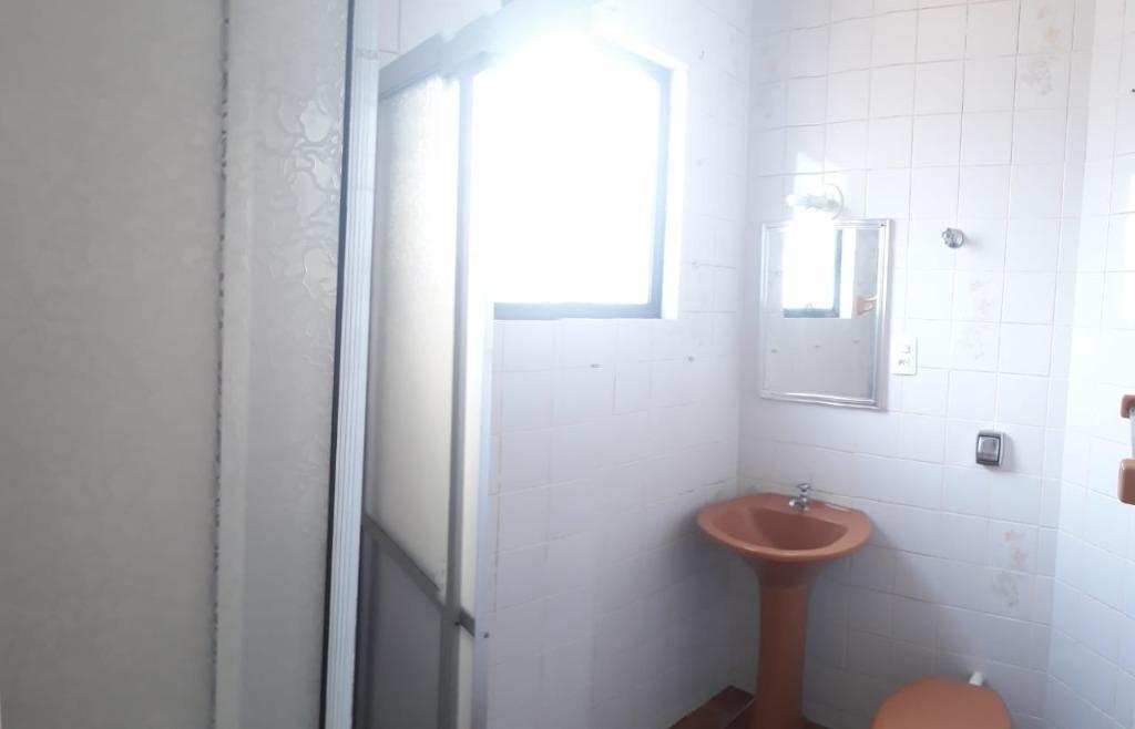 apartamento com 2 dormitórios à venda, 58 m² por r$ 210.000 - jardim das indústrias - são josé dos campos/sp - ap2295