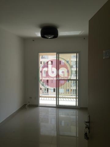 apartamento com 2 dormitórios à venda, 58 m² por r$ 250.000 - parque campolim - sorocaba/sp - ap0385