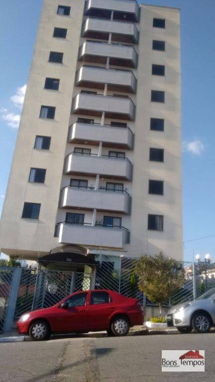 apartamento com 2 dormitórios à venda, 58 m² por r$ 259.000,00 - penha de frança - são paulo/sp - ap3714