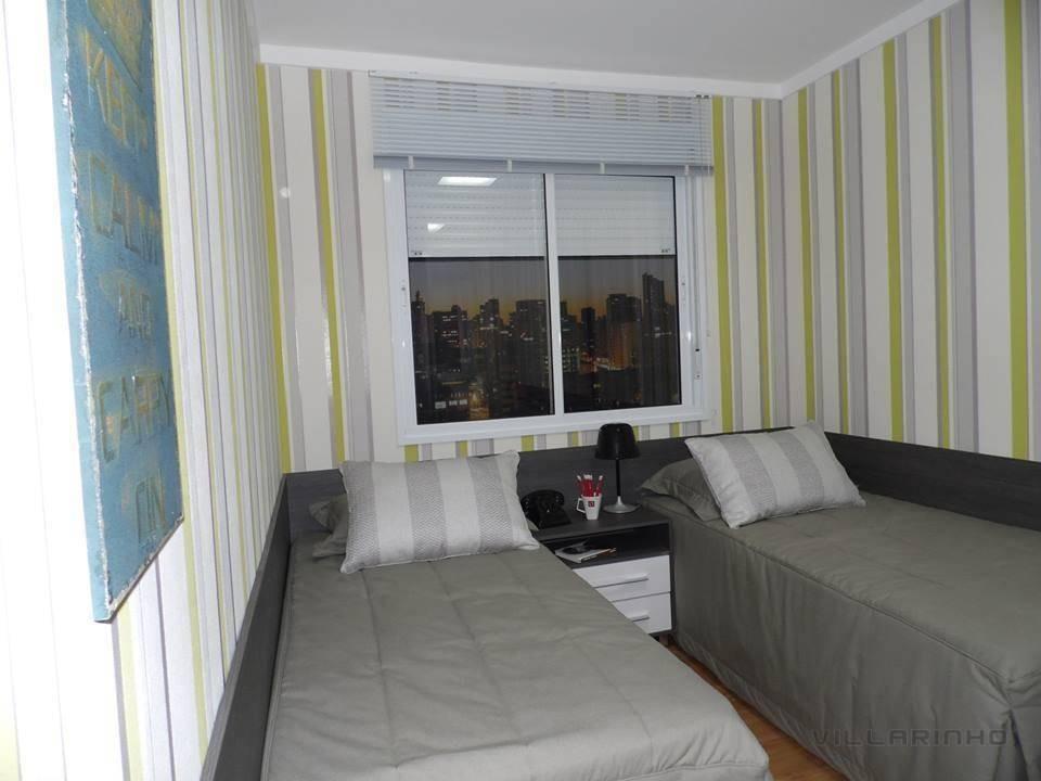 apartamento com 2 dormitórios à venda, 58 m² por r$ 270.000,00 - vila nova - porto alegre/rs - ap0051