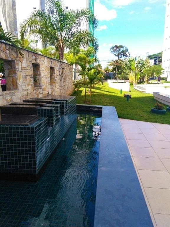 apartamento com 2 dormitórios à venda, 58 m² por r$ 318.000 - picanco - guarulhos/sp - cód . ap6556 - ap6556