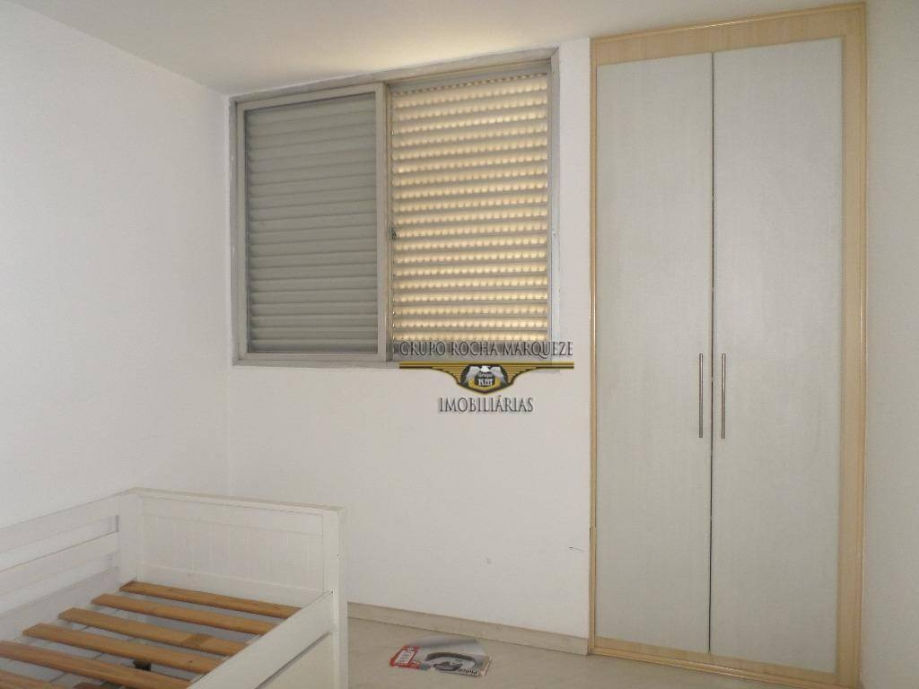 apartamento com 2 dormitórios à venda, 58 m² por r$ 360.000,00 - tatuapé - são paulo/sp - ap1417