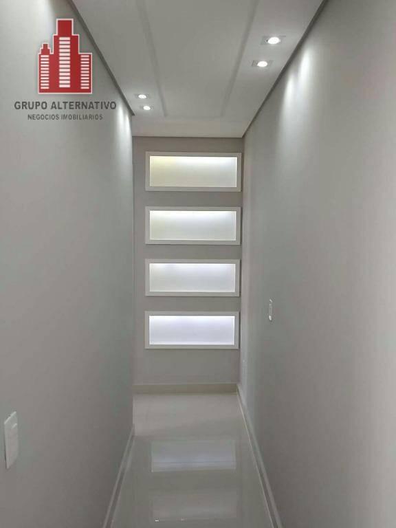 apartamento com 2 dormitórios à venda, 58 m² por r$ 390.000 - jardim maia - guarulhos/sp - ap0342