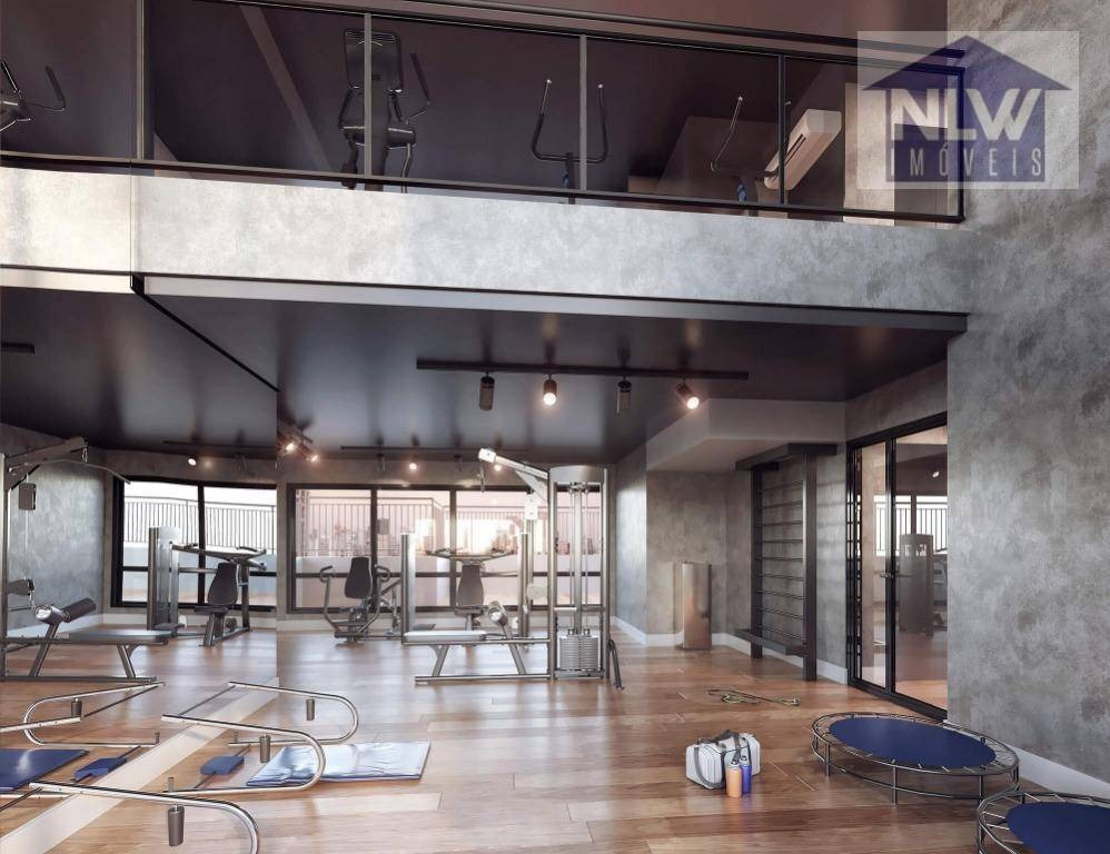 apartamento com 2 dormitórios à venda, 58 m² por r$ 407.999 - vila prudente - são paulo/sp - ap2064
