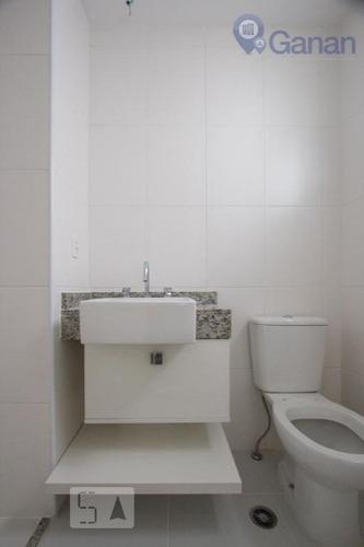 apartamento com 2 dormitórios à venda, 58 m² por r$ 680.000 - brooklin paulista - ap5551