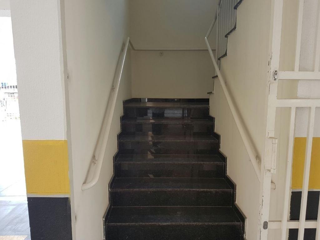 apartamento com 2 dormitórios à venda, 59 m² por r$ 190.000 - jardim presidente dutra - guarulhos/sp - ap4625