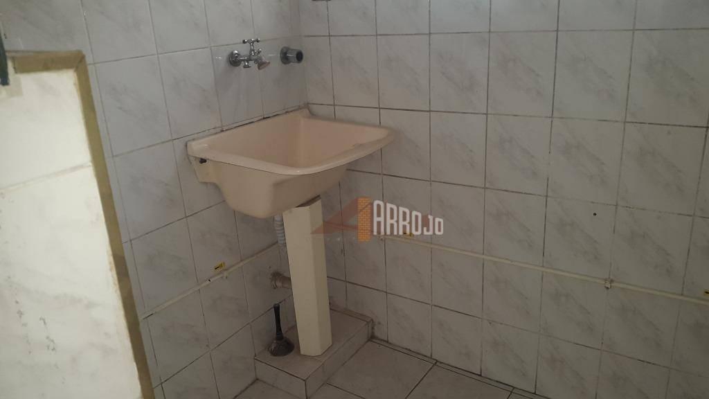 apartamento com 2 dormitórios à venda, 59 m² por r$ 245.000,00 - engenheiro goulart - são paulo/sp - ap0992