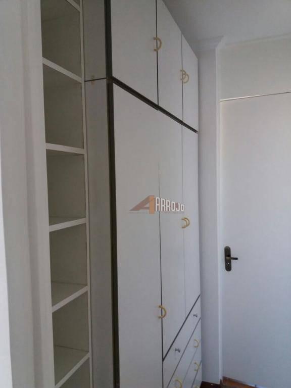 apartamento com 2 dormitórios à venda, 59 m² por r$ 320.000,00 - vila santana - são paulo/sp - ap0689