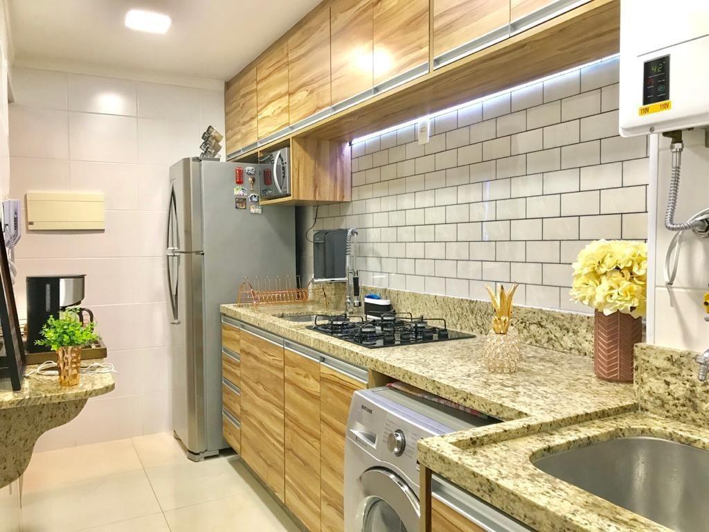 apartamento com 2 dormitórios à venda, 59 m² por r$ 640.000 - vila prudente - são paulo/sp - ap5352