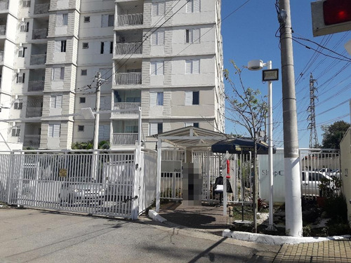 apartamento com 2 dormitórios à venda, 60 m² ap0463 - ap0463