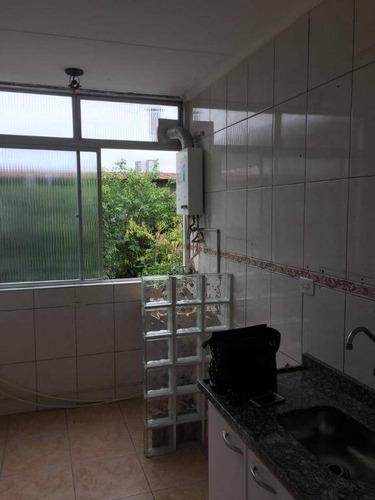 apartamento com 2 dormitórios à venda, 60 m² por r$ 170.000 - portal dos gramados - guarulhos/sp - ap1127
