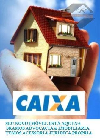 apartamento com 2 dormitórios à venda, 60 m² por r$ 194.723,47 - brieds - americana/sp - ap4206