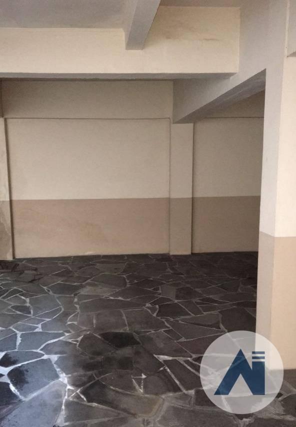 apartamento com 2 dormitórios à venda, 60 m² por r$ 220.000,00 - rio branco - novo hamburgo/rs - ap2344