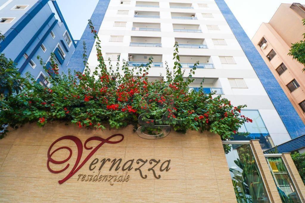 apartamento com 2 dormitórios à venda, 60 m² por r$ 250.000,00 - vila ipiranga - londrina/pr - ap0430