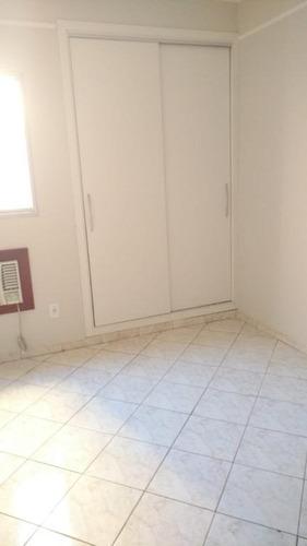 apartamento com 2 dormitórios à venda, 60 m² por r$ 280.000 - vila nossa senhora do bonfim - são josé do rio preto/sp - ap0315