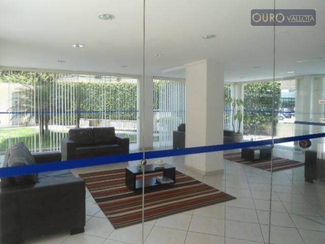apartamento com 2 dormitórios à venda, 60 m² por r$ 290.000 - parque da mooca - ap 191129 w - ap2052
