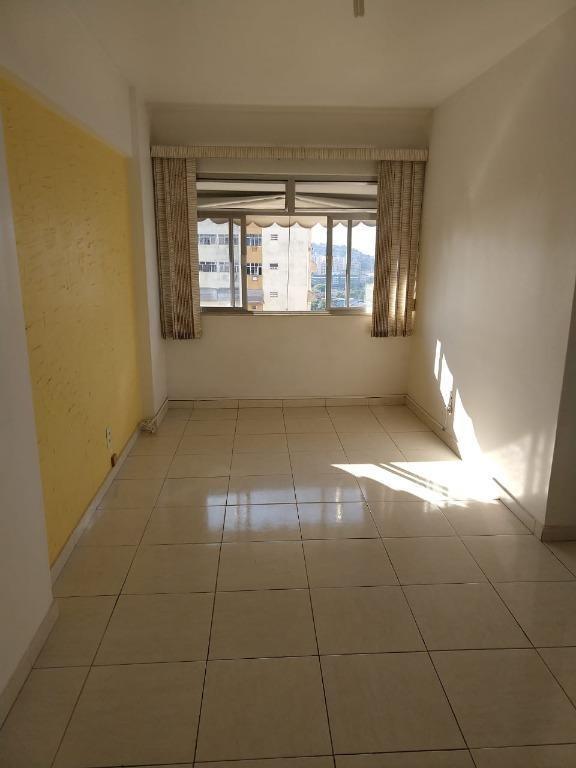 apartamento com 2 dormitórios à venda, 60 m² por r$ 290.000,00 - centro - niterói/rj - ap2733