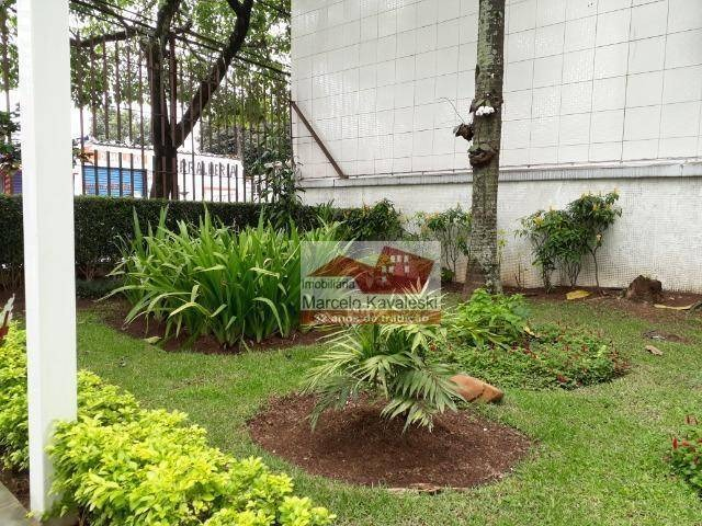 apartamento com 2 dormitórios à venda, 60 m² por r$ 300.000 - vila das mercês - são paulo/sp - ap10515